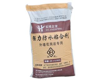 HCJ-強力防水粘合劑