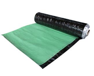 HCF-強力交叉膜自粘防水卷材