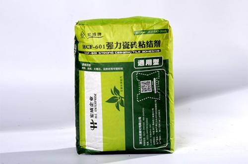 HCJ-強力瓷磚粘結劑(通用型)