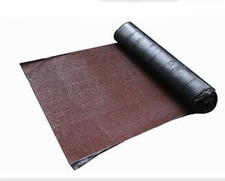 HCF-帶砂卷材