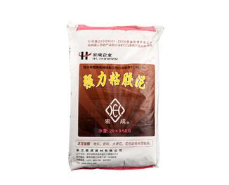 HCJ-強力粘膠泥(20kg)