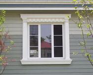EPS窗框線條/窗套