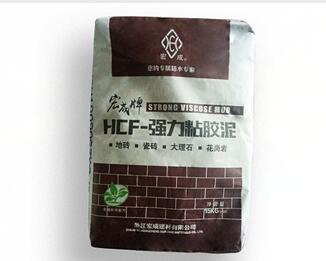 HCJ-強力粘膠泥(15kg)