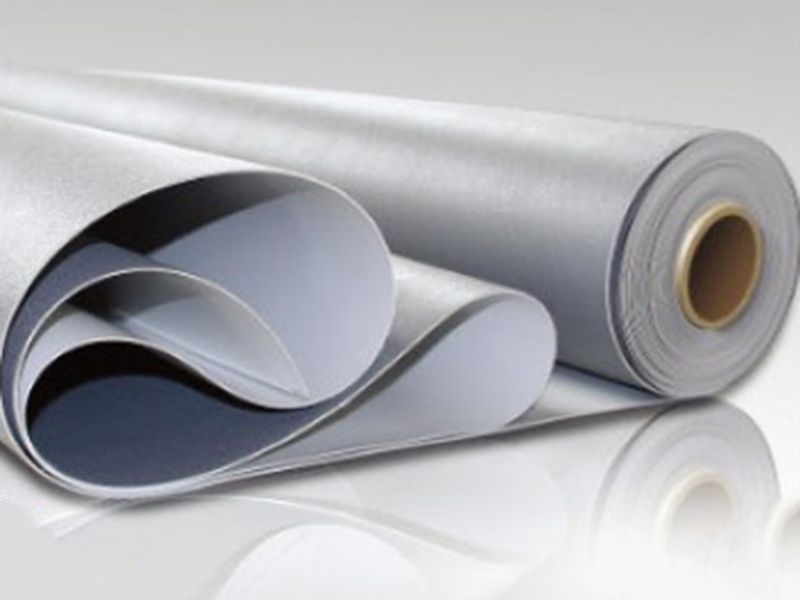 HCF-TPO熱塑性聚烯烴防水卷材