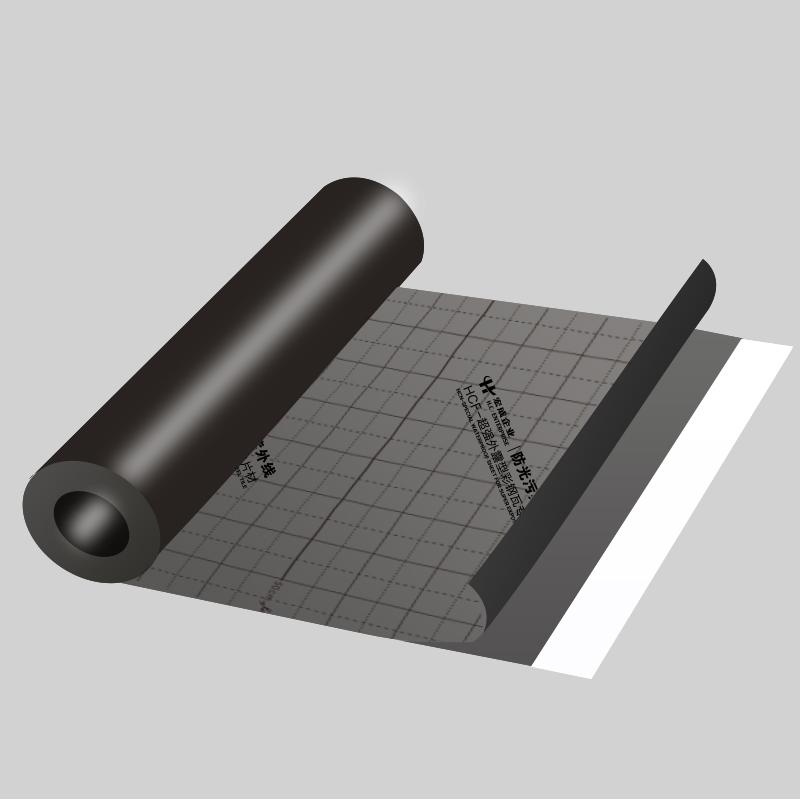 HCF-超強外露型彩鋼瓦專用防水片材